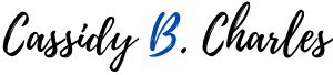 Cassidy B. Charles